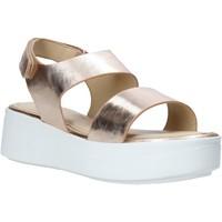 Zapatos Mujer Sandalias Impronte IL01527A Rosado