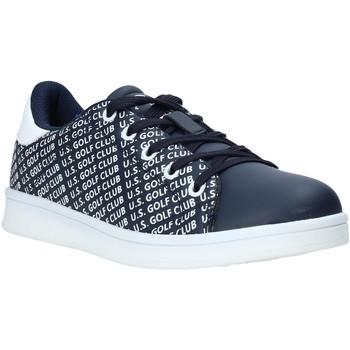 Zapatos Niños Zapatillas bajas U.s. Golf S20-SUK621 Azul