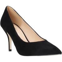 Zapatos Mujer Zapatos de tacón Gold&gold A20 GD248 Negro