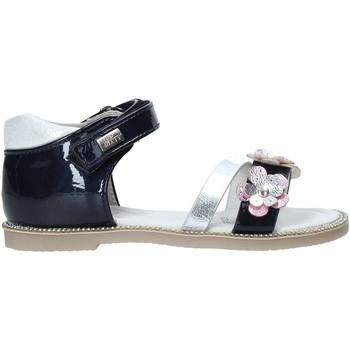 Zapatos Niña Sandalias Miss Sixty S20-SMS753 Azul