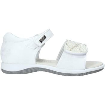 Zapatos Niña Sandalias Miss Sixty S20-SMS756 Blanco