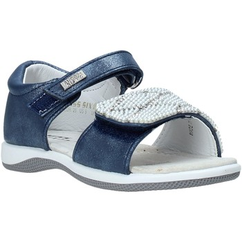 Zapatos Niña Sandalias Miss Sixty S20-SMS756 Azul