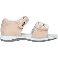 Zapatos Niña Sandalias Miss Sixty S20-SMS756 Rosado