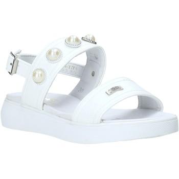 Zapatos Niña Sandalias Miss Sixty S20-SMS772 Blanco