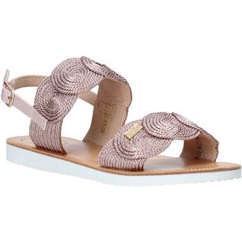 Zapatos Niña Sandalias Miss Sixty S20-SMS786 Rosado