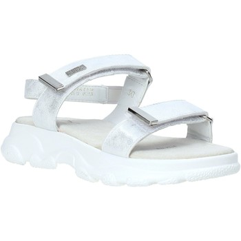 Zapatos Niña Sandalias Miss Sixty S20-SMS788 Blanco