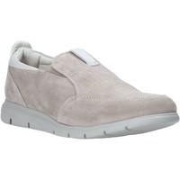 Zapatos Hombre Slip on Impronte IM01001A Beige