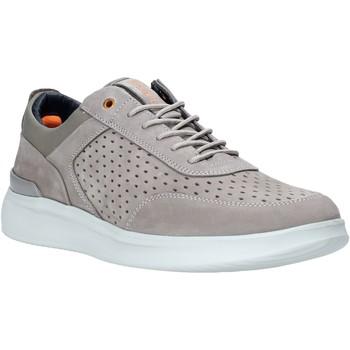 Zapatos Hombre Zapatillas bajas Impronte IM01020A Gris