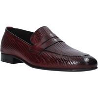 Zapatos Hombre Mocasín Exton 1021 Violeta