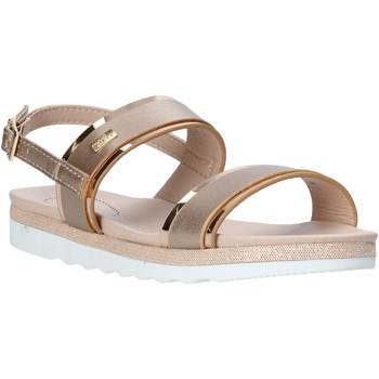 Zapatos Niña Sandalias Miss Sixty S20-SMS778 Rosado