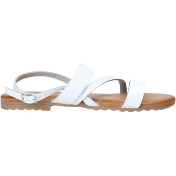 Zapatos Mujer Sandalias Jeiday LEDA-SALLY Blanco