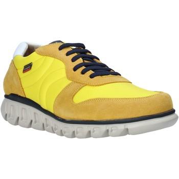Zapatos Hombre Zapatillas bajas CallagHan 12903 Amarillo
