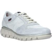 Zapatos Mujer Zapatillas bajas CallagHan 13915 Gris