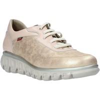 Zapatos Mujer Zapatillas bajas CallagHan 13904 Rosado