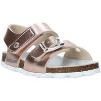 Zapatos Niña Sandalias Grunland SB0389 Rosado