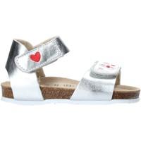 Zapatos Niña Sandalias Grunland SB1546 Otros