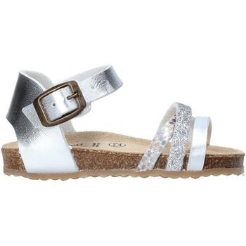 Zapatos Niña Sandalias Grunland SB1544 Otros