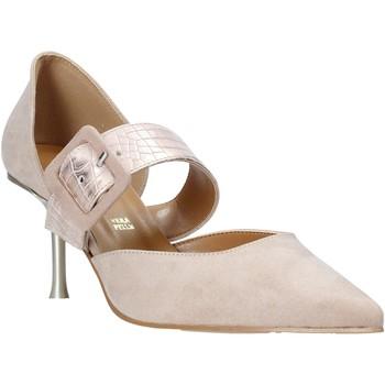 Zapatos Mujer Zapatos de tacón Grace Shoes 772014 Negro