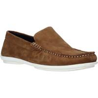 Zapatos Hombre Mocasín Impronte IM01060A Beige