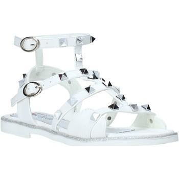Zapatos Niña Sandalias Joli JT0079S Blanco