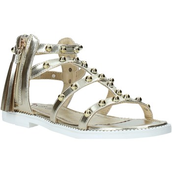 Zapatos Niña Sandalias Joli JT0080S Oro