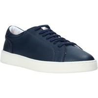 Zapatos Hombre Zapatillas bajas Marco Ferretti 210344MF Azul