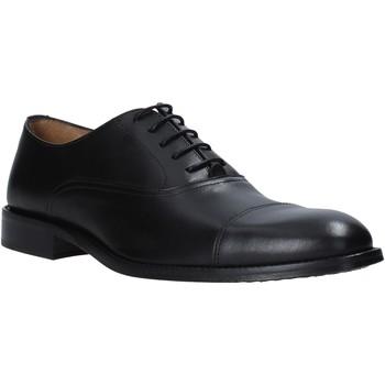 Zapatos Hombre Richelieu Marco Ferretti 141113MF Negro