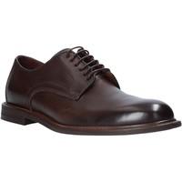 Zapatos Hombre Derbie Marco Ferretti 810002MF Marrón