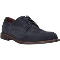 Zapatos Hombre Derbie Marco Ferretti 810002MF Azul