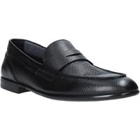 Zapatos Hombre Mocasín Marco Ferretti 160973MF Negro