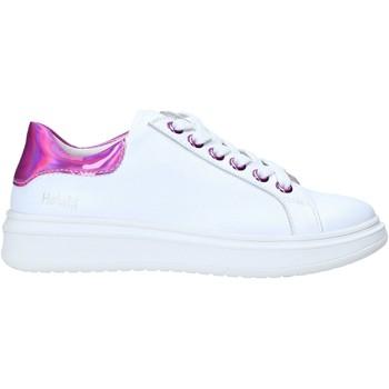 Zapatos Niña Zapatillas bajas Holalà HS0067L Blanco