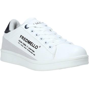 Zapatos Niños Zapatillas bajas Fred Mello S20-SFK313 Blanco