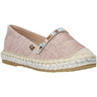 Zapatos Niños Alpargatas Miss Sixty S20-SMS705 Rosado