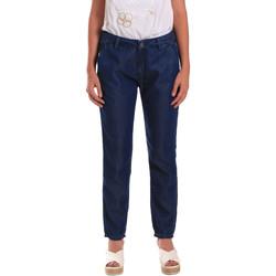 textil Mujer Vaqueros Gaudi 811BD26028 Azul