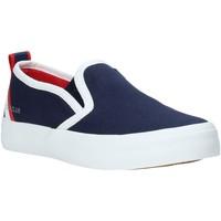 Zapatos Niños Slip on U.s. Golf S20-SUK601 Azul