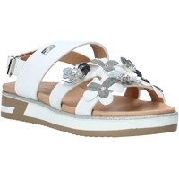 Zapatos Niña Sandalias Miss Sixty S20-SMS780 Blanco