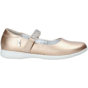 Zapatos Niña Bailarinas-manoletinas Miss Sixty S20-SMS702 Rosado