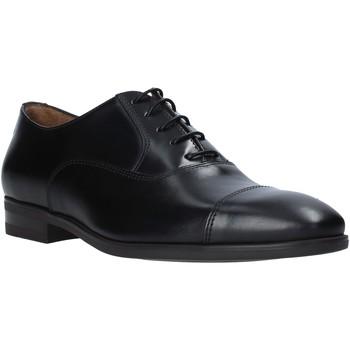 Zapatos Hombre Richelieu Maritan G 141130MG Negro