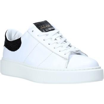 Zapatos Hombre Zapatillas bajas Maritan G 210286MG Blanco