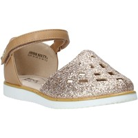 Zapatos Niña Sandalias Miss Sixty S20-SMS763 Marrón