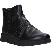 Zapatos Mujer Botines The Flexx E1549_16 Negro