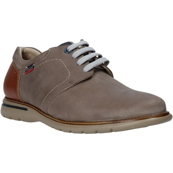 Zapatos Hombre Derbie CallagHan 14207 Verde