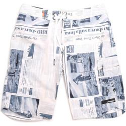 textil Hombre Bañadores Rrd - Roberto Ricci Designs 18328 Gris