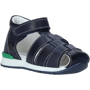 Zapatos Niños Sandalias Falcotto 1500862 01 Azul
