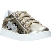 Zapatos Niña Zapatillas bajas Falcotto 2014628 02 Oro