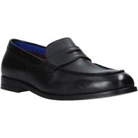 Zapatos Hombre Mocasín Marco Ferretti 161391MF Negro