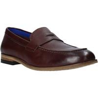 Zapatos Hombre Mocasín Marco Ferretti 161391MF Marrón