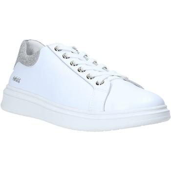 Zapatos Niños Zapatillas bajas Holalà HS0066L Blanco