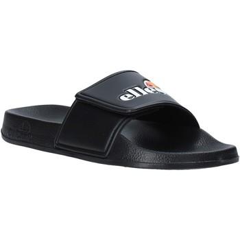 Zapatos Hombre Chanclas Ellesse OS EL01M70402 Negro