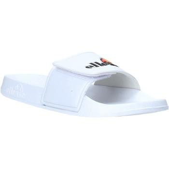 Zapatos Hombre Chanclas Ellesse OS EL01M70402 Blanco